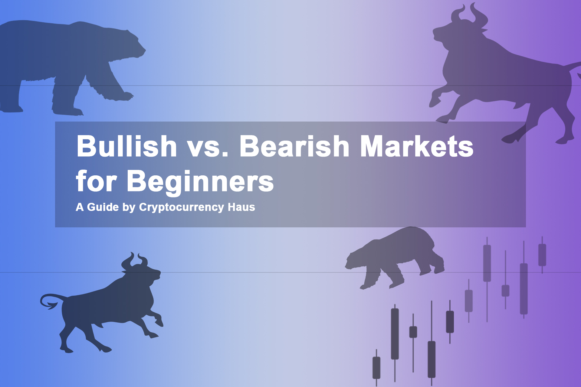 What is meant by bullish and bearish investment chart of the week