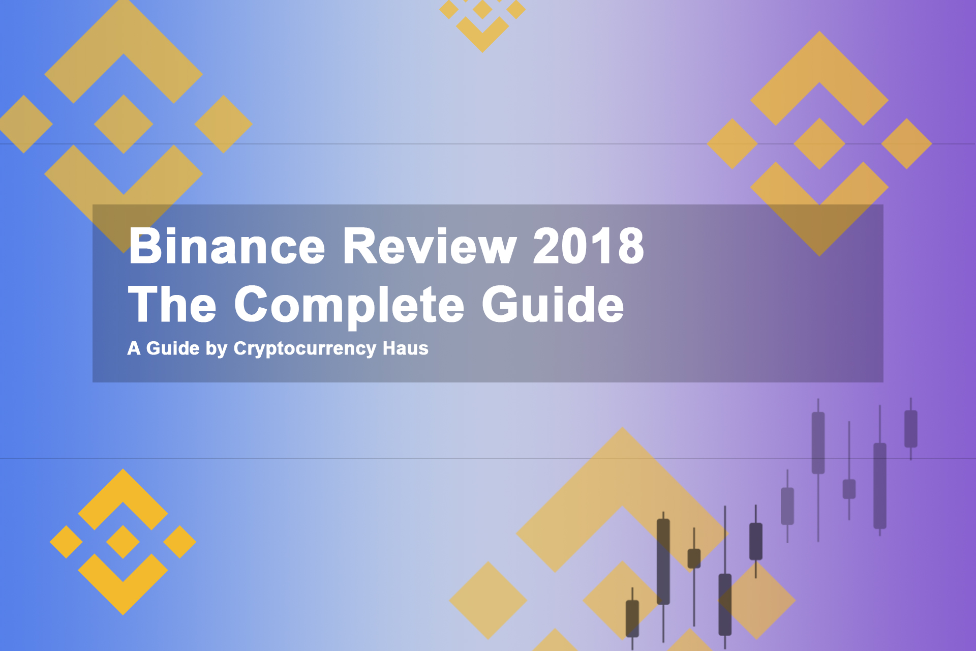 cryptocurrency exchange reviews binance